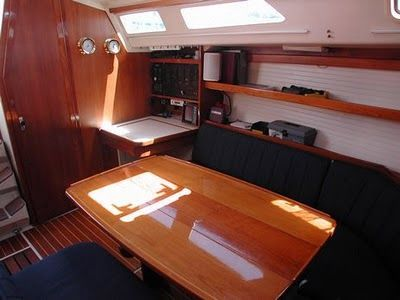 Catalina 42 Tri Cabin 1989 Catalina Yachts for Sale