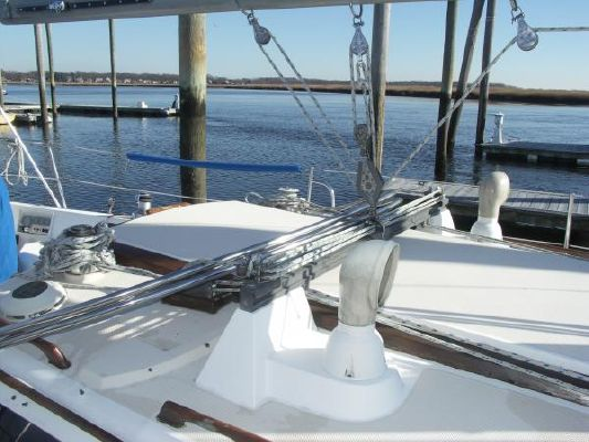 Catalina C34 1989 Catalina Yachts for Sale