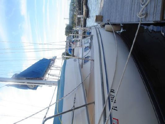 Catalina MK II Sailing Yacht 1989 Catalina Yachts for Sale