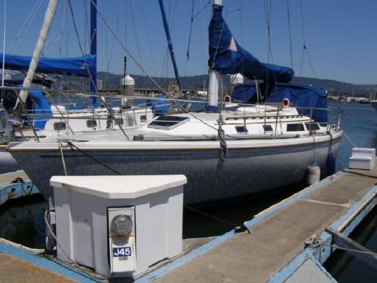 Catalina Sloop 1989 Catalina Yachts for Sale Sloop Boats For Sale