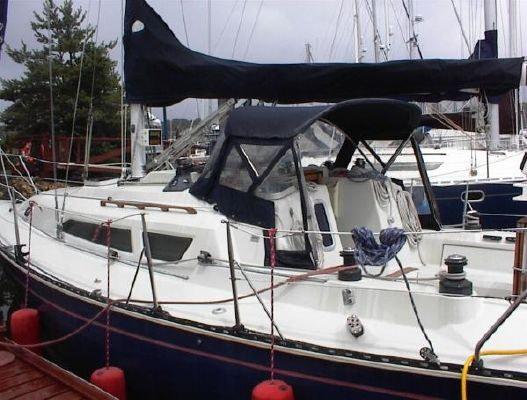 Boats for Sale & Yachts C&C 30  RECENT SURVEY AVAILABLE 1989 All Boats