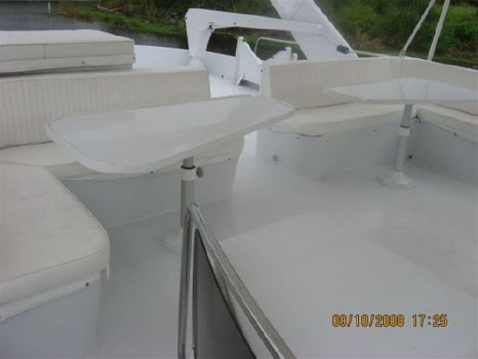 Cheoy Lee CPMY 1989 Cheoy Lee for Sale