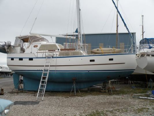 Boats for Sale & Yachts Cheoy Lee Pilot House MS MkII 1989 Cheoy Lee for Sale
