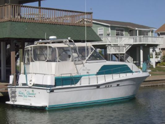 1989 Chris Craft 381 Catalina - Boats Yachts for sale