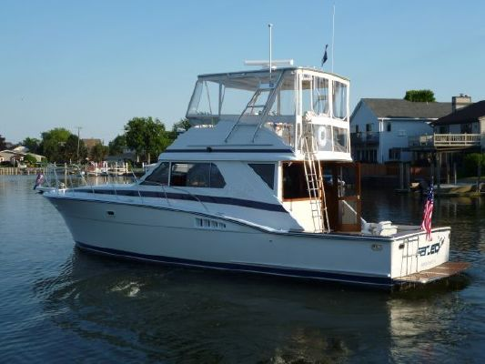 1989 Chris Craft 42 Convertible Mg Boats Yachts For Sale
