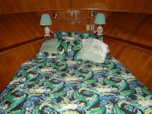 Chung Hwa Majestic 1989 All Boats