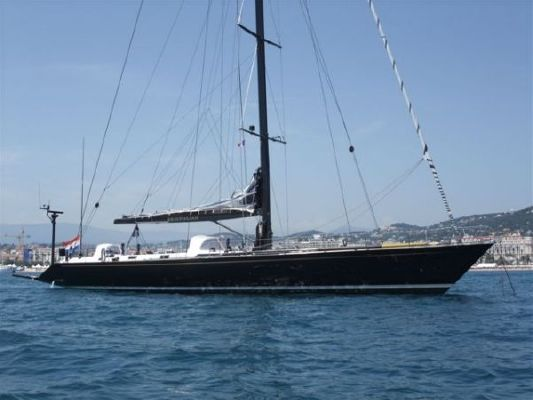 CNB 92 Frers Design 1989 All Boats