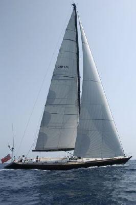 CNB Fast Cruising/Racing Sloop 1989 Sloop Boats For Sale