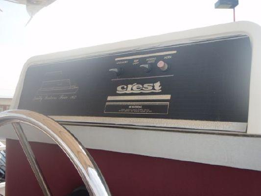 Crest II 24 1989 All Boats