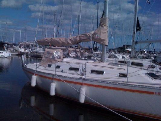 CS 34 1989 All Boats