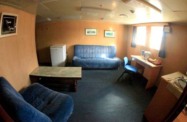 Custom Expedition Vessel 1989 All Boats