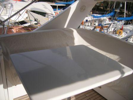 Custom Motor yacht with Fly Bridge 1989 All Boats