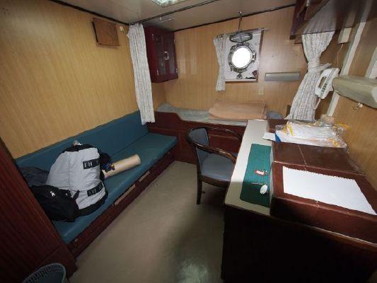 Custom Patrol 1989 All Boats