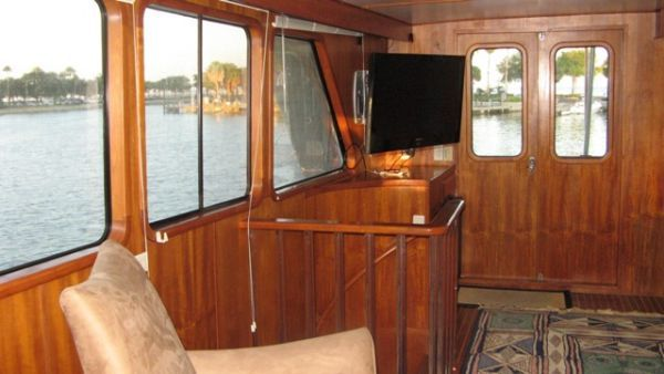 Defever 1989 Trawler Boats for Sale