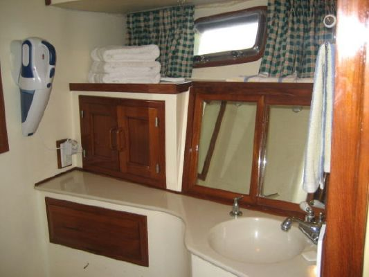 Defever POC 1989 Trawler Boats for Sale