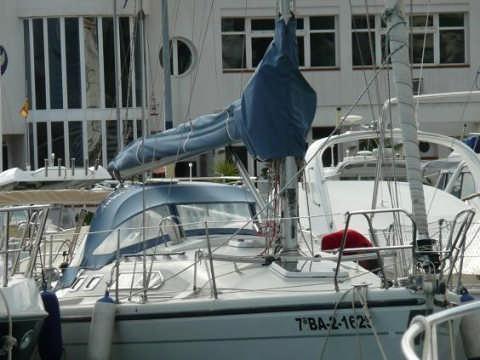 Dehler DELHER 36 CWS 1989 All Boats