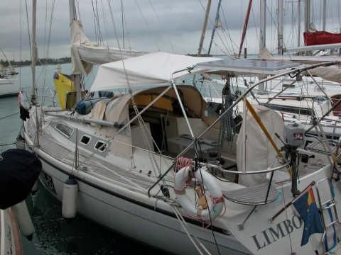Boats for Sale & Yachts Dehler DELHER 36 CWS 1989 All Boats