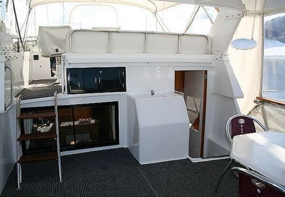 Boats for Sale & Yachts Ed Monk Ocean Alexander 1989 Motor Boats Ocean Alexander Boats