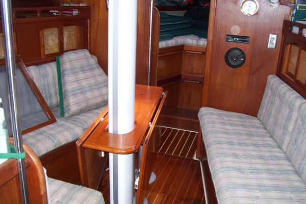 Boats for Sale & Yachts Ericson Bruce King 34 1989 All Boats