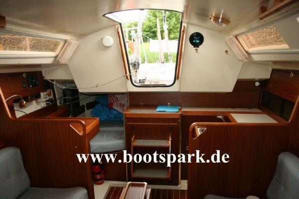 Boats for Sale & Yachts Etap ETAP 30 1989 All Boats