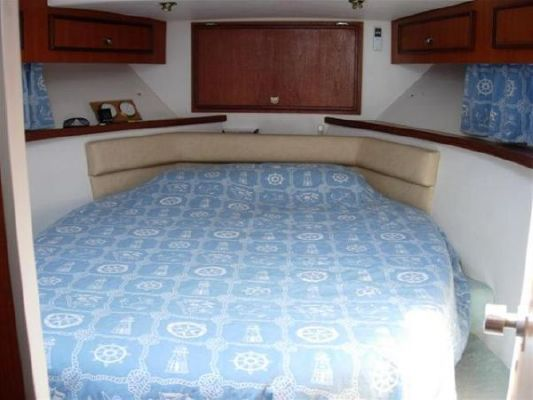 Fairline 40 FLY 1989 Motor Boats