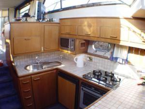 Boats for Sale & Yachts Fairline 50 Flybridge Cruiser 1989 Flybridge Boats for Sale