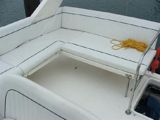 Fairline Sedan 36 1989 Motor Boats
