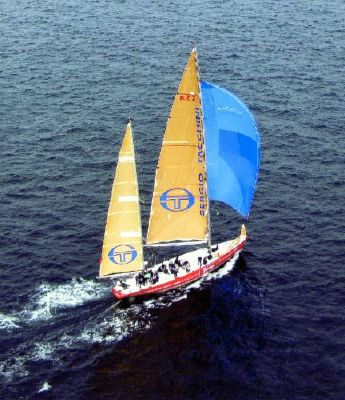 Farr Whitbread Maxi 1989 All Boats