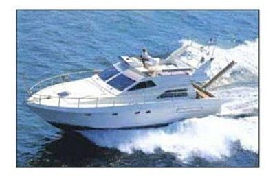 FERRETTI 44S ALTURA S/608704 1989 All Boats