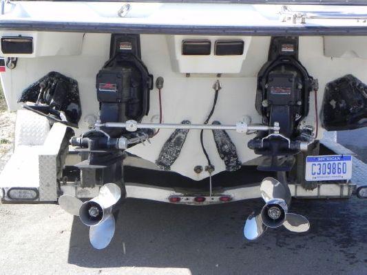 Formula 357 1989 Motor Boats
