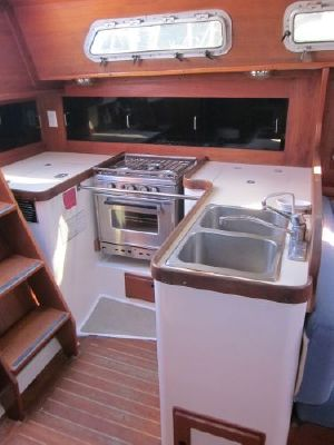 Freedom Yachts 38 1989 All Boats