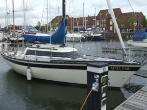 Boats for Sale & Yachts Friendship Yacht 26 1989 All Boats