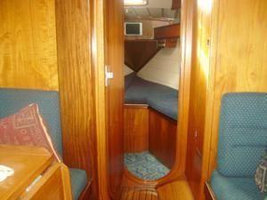 Gibsea 352 1989 All Boats