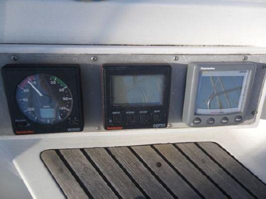 Gib'Sea 402 MASTER 1989 All Boats