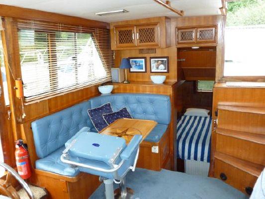 Golden Star 1170 1989 All Boats