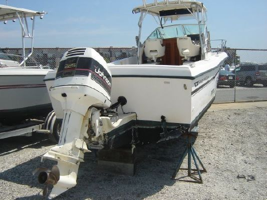 Grady White 24 Offshore 1989 Fishing Boats for Sale Grady White Boats for Sale