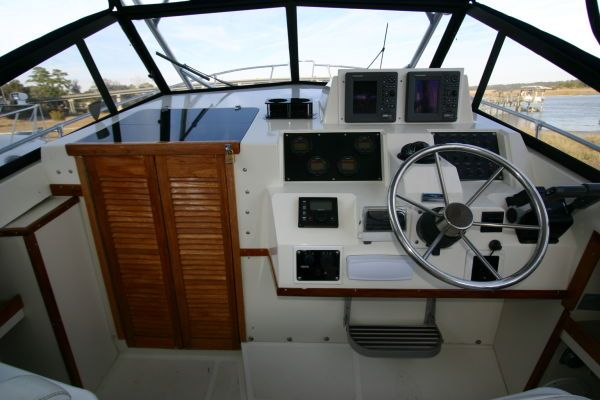 Grady White 280/300 Marlin 1989 Fishing Boats for Sale Grady White Boats for Sale