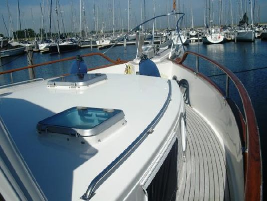 Grand Banks 46 Classic 1989 Grand Banks Yachts