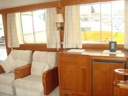 Boats for Sale & Yachts Grand Banks Classic 49 1989 Grand Banks Yachts