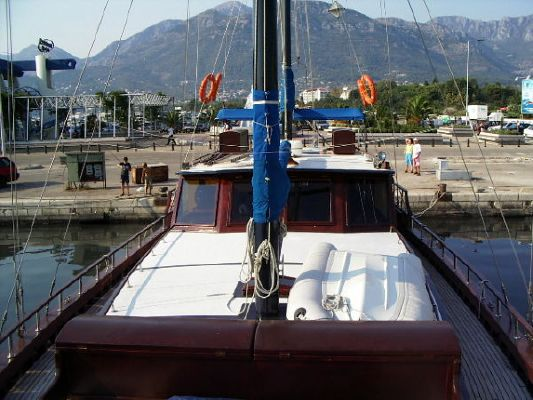 gulet 21m. 1989 Ketch Boats for Sale