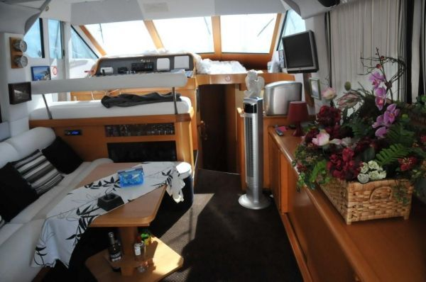 Boats for Sale & Yachts Guy Couach 1400 FLY 1989 All Boats