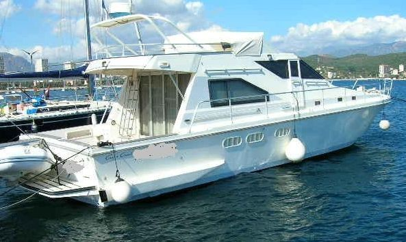 Boats for Sale & Yachts Guy Couach 1401 1989 All Boats