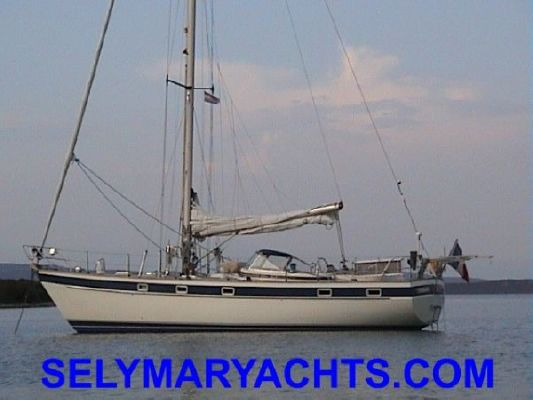 Boats for Sale & Yachts Hallberg Rassy 42 E 1989 All Boats