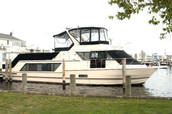 Harbor 1989 Egg Harbor Boats for Sale