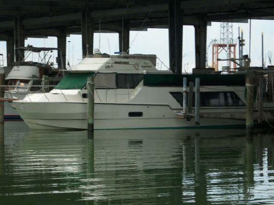 Boats for Sale & Yachts Harbor Master Coastal 520 1989 Egg Harbor Boats for Sale
