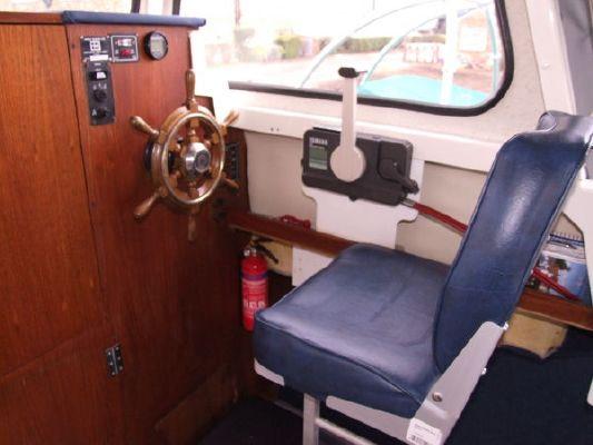 Hardy Pilot 20 1989 All Boats
