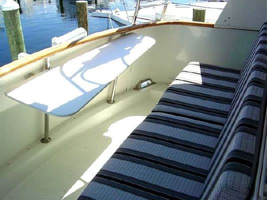 Hatteras * CPMY (Best Deal) 1989 Hatteras Boats for Sale