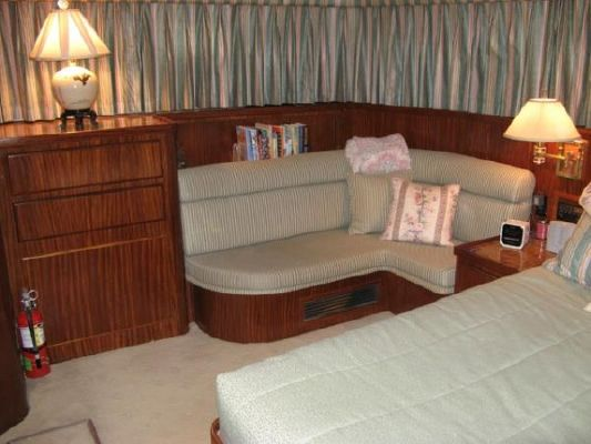 Hatteras Flybridge 1989 Flybridge Boats for Sale Hatteras Boats for Sale