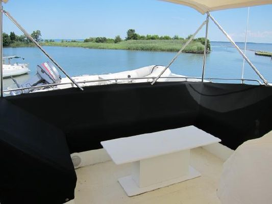 Boats for Sale & Yachts Hatteras MY 1989 Hatteras Boats for Sale