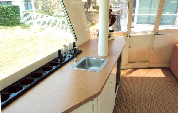 Boats for Sale & Yachts Hatteras Walk 1989 Hatteras Boats for Sale
